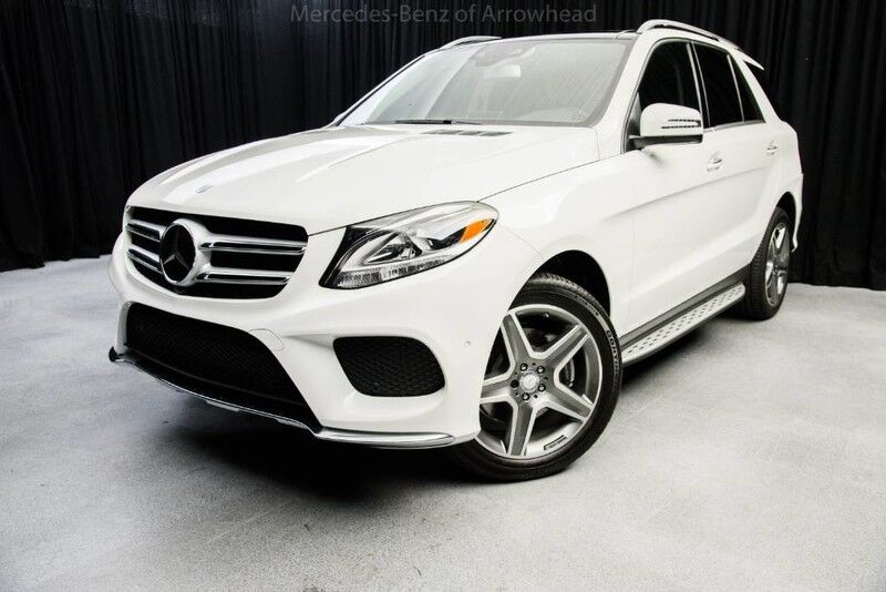 2016 mercedes benz gle gle350 peoria az 14276815. Black Bedroom Furniture Sets. Home Design Ideas