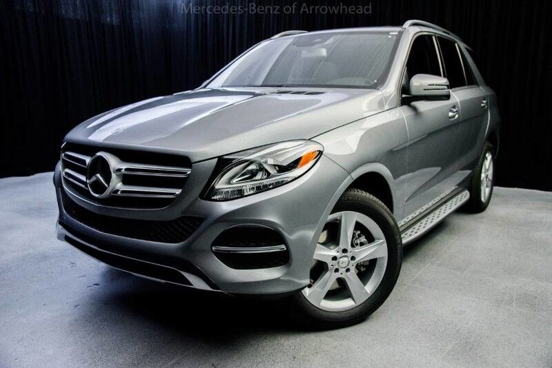 2016 mercedes benz gle gle350 peoria az 13493291 for Mercedes benz peoria