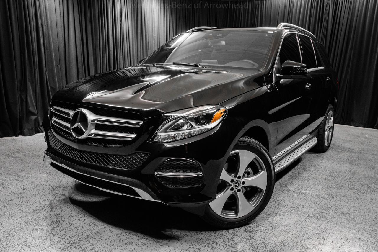 2017 mercedes benz gle 350 4matic suv peoria az 19378595 for Used mercedes benz phoenix