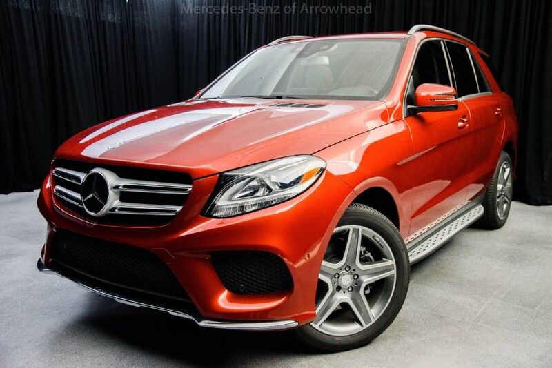 2016 mercedes benz gle gle350 peoria az 13183679 for Mercedes benz service b coupons 2017