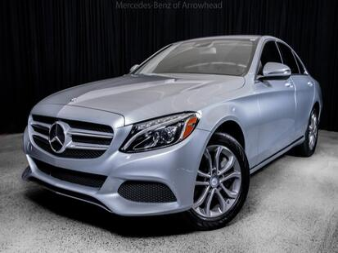 2016 Mercedes-Benz C-Class C300 Luxury Peoria AZ
