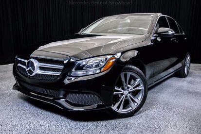 2016 Mercedes-Benz C-Class C300 Luxury Peoria AZ