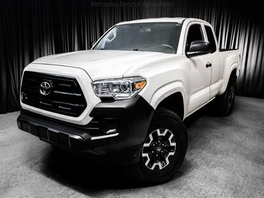 2016 Toyota Tacoma SR Peoria AZ