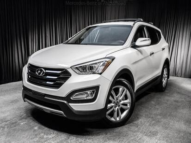 2013 Hyundai Santa Fe 2.0T Sport w/Saddle Int Peoria AZ