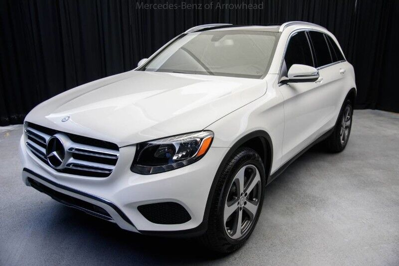 2017 mercedes benz glc glc300 peoria az 14818517 for Mercedes benz peoria