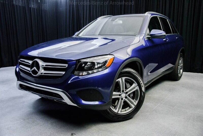 2017 mercedes benz glc 4matic 4dr glc300 peoria az 14329227 for Mercedes benz service b coupons 2017