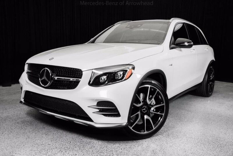 2017 mercedes benz glc amg glc43 peoria az 16095509 for Mercedes benz peoria