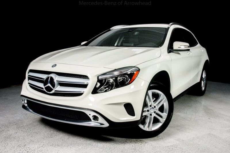 2017 mercedes benz gla 250 peoria az 15701232. Black Bedroom Furniture Sets. Home Design Ideas