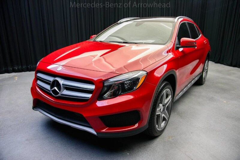 2017 mercedes benz gla gla250 peoria az 15449960 for 2017 mercedes benz gla class gla250