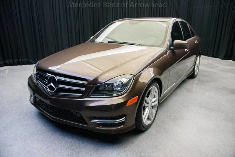 2013 mercedes benz c class c250 luxury peoria az 15570423 for Mercedes benz peoria