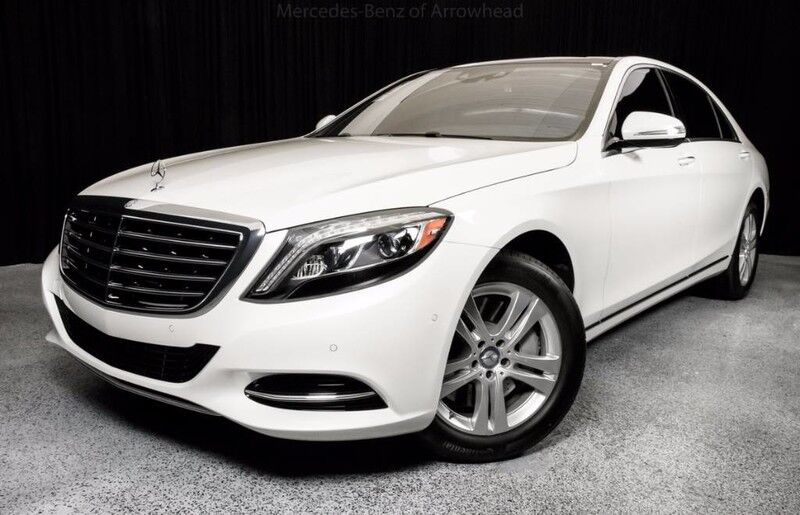 2017 mercedes benz s class s 550 peoria az 16483062 for Mercedes benz service b coupons 2017