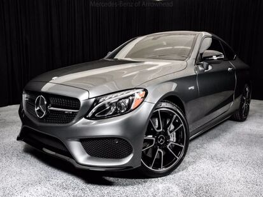 2017 Mercedes-Benz C-Class AMG C43 Peoria AZ