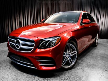 2017 Mercedes-Benz E-Class E300 Luxury Peoria AZ