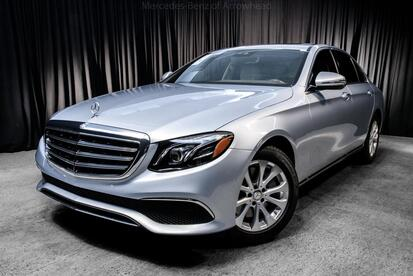 2017 Mercedes-Benz E-Class E 300 Luxury Peoria AZ