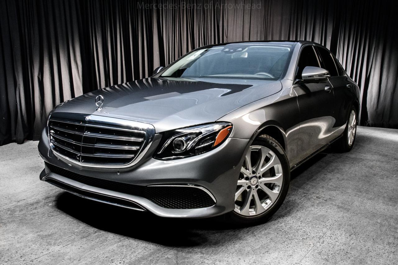 2017 mercedes benz e class e 300 peoria az 17595914 for Mercedes benz service b coupons 2017