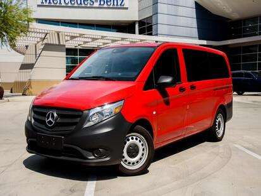 2016 Mercedes-Benz Metris Passenger Van  Peoria AZ