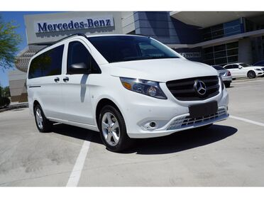 new mercedes benz metris passenger van peoria az. Black Bedroom Furniture Sets. Home Design Ideas