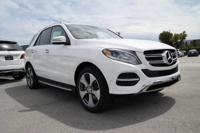 2017 mercedes benz gle gle350 coral gables fl 15210748 for Mercedes benz coral gables fl