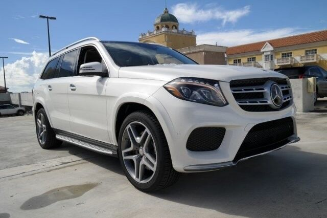 2017 mercedes benz gls gls550 coral gables fl 15177000. Cars Review. Best American Auto & Cars Review