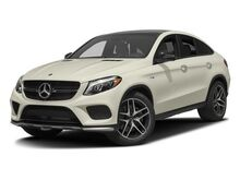 2017 Mercedes-Benz GLE AMG 43 Coral Gables FL