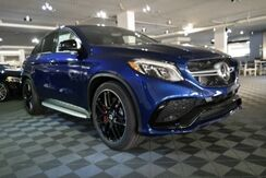2017 Mercedes-Benz GLE 63 S AMG® Coupe Coral Gables FL