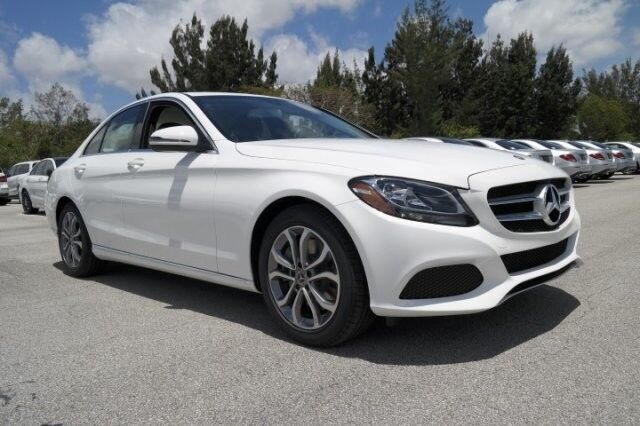 2017 mercedes benz c 300 coral gables fl 18634492. Cars Review. Best American Auto & Cars Review