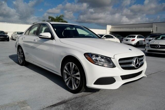 2017 mercedes benz c 300 coral gables fl 18836731. Cars Review. Best American Auto & Cars Review