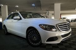 2015 Mercedes-Benz C-Class 300 Luxury Coral Gables FL