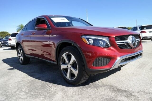 2017 mercedes benz glc glc300 coupe coral gables fl 16021144 for Mercedes benz coral gables fl