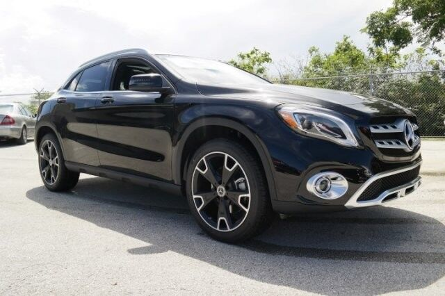 2018 mercedes benz gla 250 coral gables fl 19017882 for Mercedes benz coral gables fl