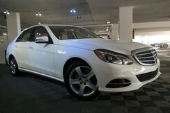 2014 Mercedes-Benz E-Class E 350 Luxury Coral Gables FL
