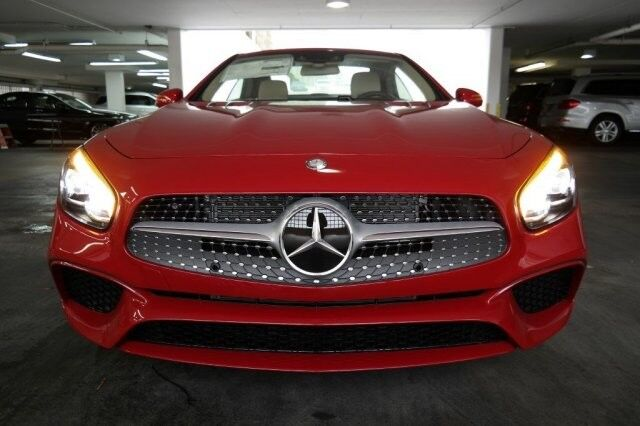 2017 mercedes benz sl class sl 450 coral gables fl 14873654. Cars Review. Best American Auto & Cars Review