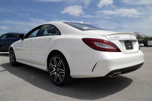 2017 mercedes benz cls 550 coral gables fl 18133120. Cars Review. Best American Auto & Cars Review