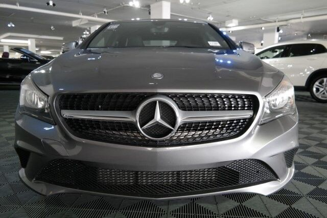 2014 mercedes benz cla 250 coral gables fl 19559169 for Mercedes benz coral gables fl