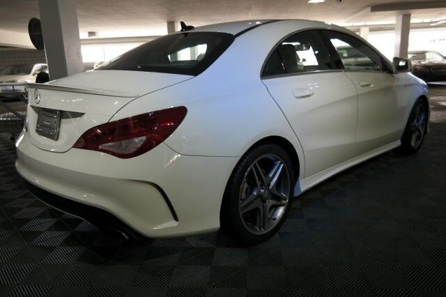 2014 mercedes benz cla 250 coral gables fl 19464875 for Mercedes benz coral gables fl