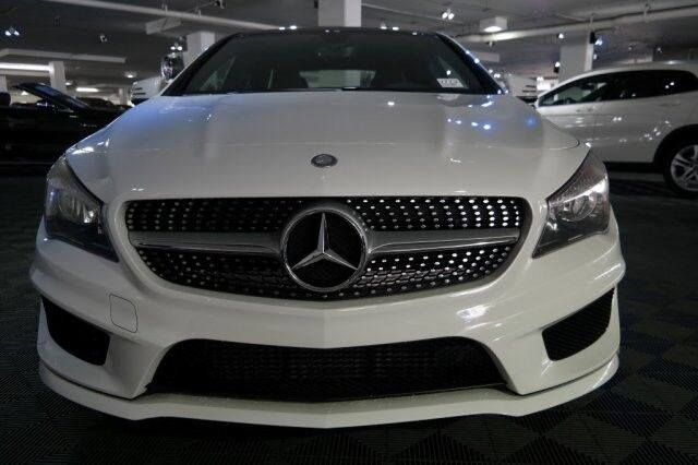 2014 mercedes benz cla 250 coral gables fl 19464875 for Mercedes benz in coral gables fl