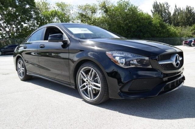 2018 mercedes benz cla 250 coral gables fl 18963398 for Mercedes benz coral gables fl