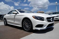 2017_Mercedes-Benz_S_550 4MATIC® Coupe_ Coral Gables FL