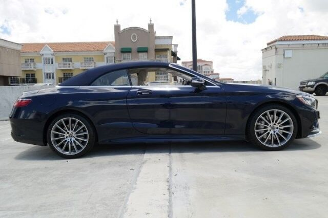 2017 mercedes benz s 550 coral gables fl 19103902. Cars Review. Best American Auto & Cars Review