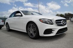 2017_Mercedes-Benz_E_300 Sedan_ Coral Gables FL