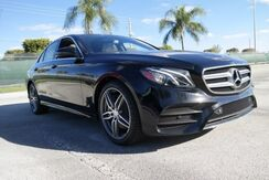 2017 Mercedes-Benz E-Class E300 Luxury Coral Gables FL