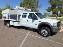 2006 Ford Super Duty F-550 DRW XL Mesa AZ