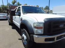 2008 Ford Super Duty F-450 DRW XL Mesa AZ