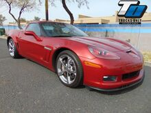 2013 Chevrolet Corvette Grand Sport Mesa AZ