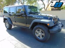 2011 Jeep Wrangler Unlimited Rubicon Mesa AZ