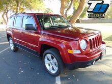 2014 Jeep Patriot Latitude Mesa AZ