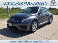 Volkswagen Beetle 1.8T Classic Automatic 2017