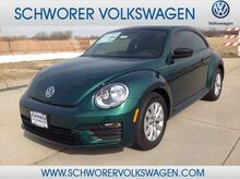 2017 Volkswagen Beetle 1.8T S Automatic Lincoln NE