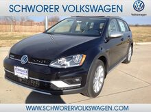 2017 Volkswagen Golf Alltrack SE 4Motion Lincoln NE