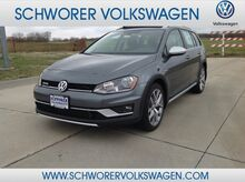 2017 Volkswagen Golf Alltrack SEL 4Motion Lincoln NE